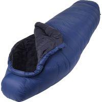 """Спальный мешок """"Adventure Extreme"""" (205 см; синий)"""