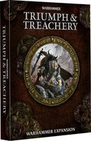Warhammer FB. Triumph & Treachery (ENG)