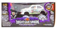 """Автомобиль на радиоуправлении """"Night Car Union"""""""