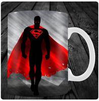 "Кружка ""Супермен"" (art.11)"