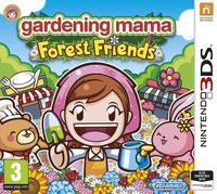 Gardening Mama: Forest Friends (3DS)