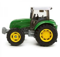 "Модель машины ""Country. Трактор"" (масштаб: 1/43)"