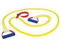 Эспандер лыжника-пловца ЭЛБ-3Р-К (взрослый; тройной)