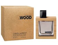 """Туалетная вода для мужчин Dsquared2 """"He Wood"""" (100 мл)"""