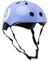 """Шлем защитный """"Tick"""" (M; фиолетовый)"""