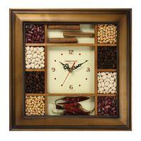 Часы настенные (31,2х31,2 см; арт. 31361367)