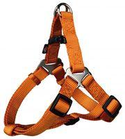 """Шлея для собак """"Premium Harness"""" (размер S; 40-50 см; медно-оранжевый)"""
