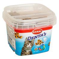 """Лакомство для кошек """"Denta's"""" (75 г)"""