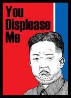 """Протекторы """"Grumpy Kim"""" (67х92 мм; 50 шт.)"""