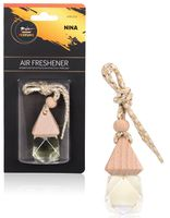 "Ароматизатор подвесной ""Кристалл. Perfume"" (Nina; арт. AFBU254)"