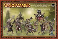"Набор миниатюр ""Warhammer FB. Beastmen Beastigor Herd"" (81-10)"