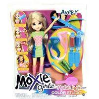 """Кукла """"Moxie Girlz. Разноцветные волосы. Эйвери"""""""