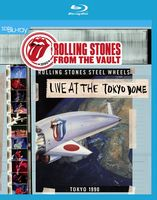 The Rolling Stones. From the Vault. Live at the Tokyo Dome (Blu-Ray)