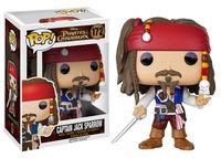 """Фигурка """"POP. Пираты Карибского моря. Джек Воробей"""""""