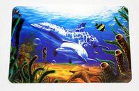 """Подставка сервировочная """"Подводный мир"""""""