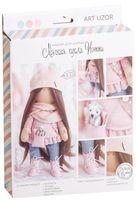 """Набор для шитья из ткани """"Кукла Нэтти"""""""