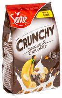 """Хлопья """"Sante. С бананом и шоколадом"""" (350 г)"""