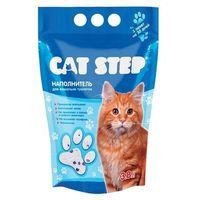 Наполнитель для кошачьего туалета (3,8 л)