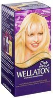 """Крем-краска для волос """"Wellaton. Блондирование"""""""