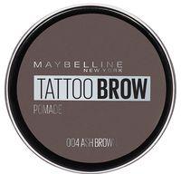 """Помада для бровей """"Brow Pomade"""" тон: 04, пепельно-коричневый"""