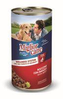 """Консервы для собак """"Cane"""" (1,25 кг; говядина)"""