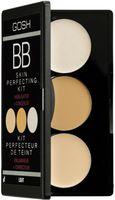 "Палетка для скульптурирования лица ""BB Skin Perfecting Kit"" тон: 01, light"