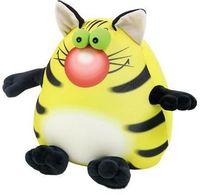 """Мягкая игрушка """"Крэйзи кот"""" (30 см)"""