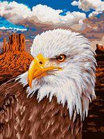 "Картина по номерам ""Символ свободы"" (300х400 мм; арт. PC3040054)"