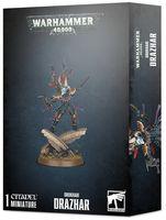 Warhammer 40.000. Drukhari. Drazhar (45-41)