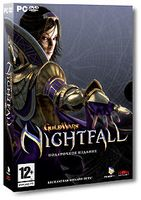 Guild Wars Nightfall. Подарочное издание