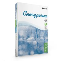"Бумага ""Снегурочка""  (А3; 500 листов; 80 г/м2)"