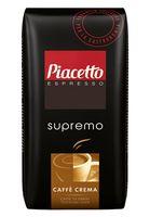 "Кофе зерновой ""Piacetto. Caffe Crema Supremo"" (1 кг)"