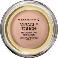 "Тональный крем для лица ""Miracle Touch Skin Perfecting Foundation"" SPF 30 тон: 055"