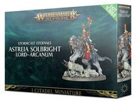 Warhammer Age of Sigmar. Stormcast Eternals. Astreia Solbright Lord Arcanum (71-12)