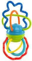 """Развивающая игрушка """"Oball. Разноцветная гантелька"""""""