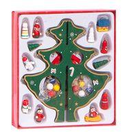 """Новогодняя ёлка """"Christmas"""" (арт. DV-C-158)"""