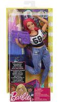 """Кукла """"Барби. Спортсменка"""" (арт. FJB19)"""