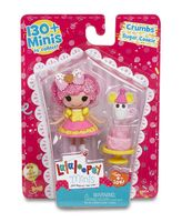 "Кукла ""Lalaloopsy Mini. Сахарная крошка"""