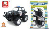 Полицейская машина фрикционная (арт. 100794439-100794439)