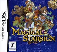 Magical Starsign [DS]