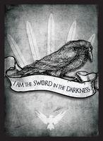 """Протекторы """"Sword in the Darkness"""" (67х92 мм; 50 шт.)"""