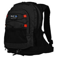 Рюкзак П178 (25 л; чёрный)