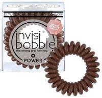 """Набор резинок-браслетов для волос """"Power Pretzel Brown"""" (3 шт.; арт. 3068)"""