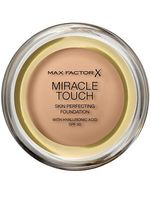 "Тональный крем для лица ""Miracle Touch Skin Perfecting Foundation"" SPF 30 тон: 043"