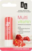 """Помада гигиеническая """"Multi Vitamin"""""""