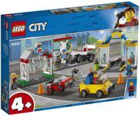 "LEGO City ""Автостоянка"""