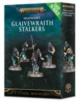 Warhammer Age of Sigmar. Nighthaunt. Glaivewraith Stalkers (71-10)