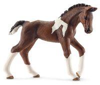 """Фигурка """"Тракененская лошадь. Жеребенок"""" (7 см)"""