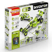 "Конструктор ""Inventor. Motorized"" (120 деталей)"