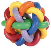 """Игрушка для собак """"Knot Ball"""" (7 см)"""